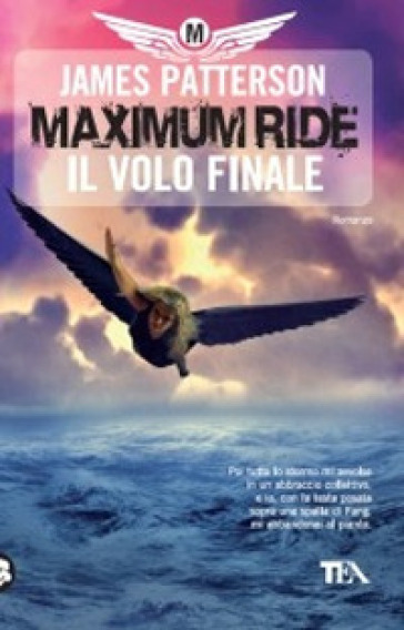 Maximum Ride. Il volo finale