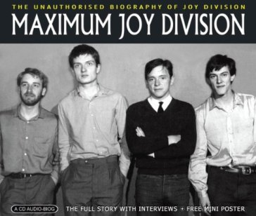 Maximum joy division