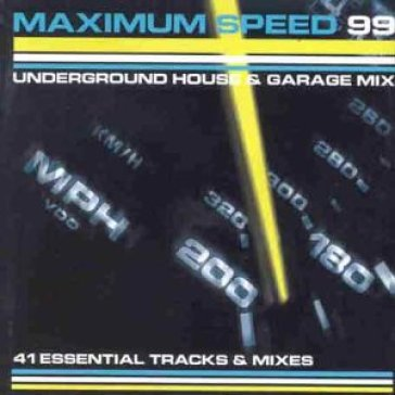 Maximum speed 99 -41tr-