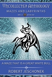 A Maze That Is A Great White Bull