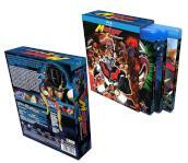Mazinger Edition Z - The Impact! (6 Blu-Ray)