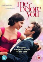 Me Before You [Edizione: Regno Unito](0Dvd)