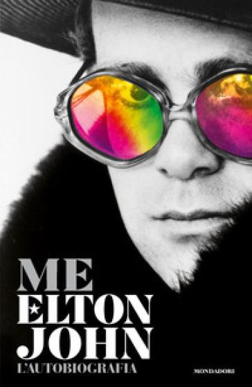 Me - Elton John | Thecosgala.com
