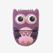 Me&You Audio Splitter - Owl