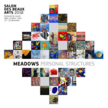 Meadows personal structures. Art, space, time, existence - L. Kelekian  