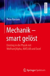 Mechanik - smart gelöst