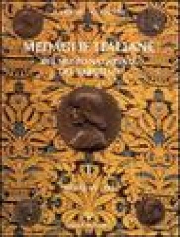 Medaglie italiane del Museo nazionale del Bargello. Secoli XV-XVI - Giuseppe Toderi | Jonathanterrington.com