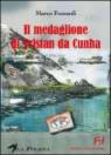 Medaglione di Tristan da Cunha - Marco Fezzardi |