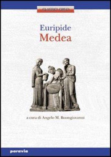 Medea - Euripide | Kritjur.org