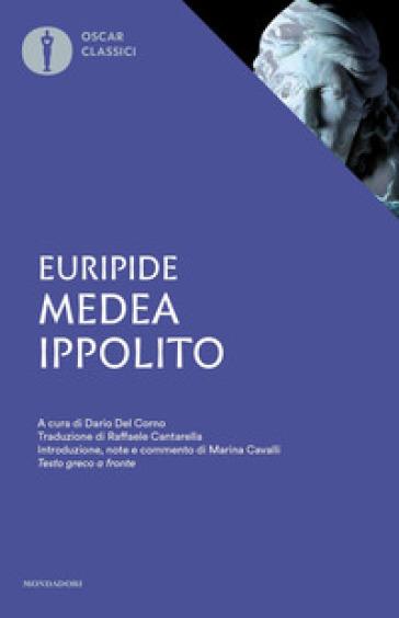Medea-Ippolito. Testo greco a fronte - Euripide   Thecosgala.com