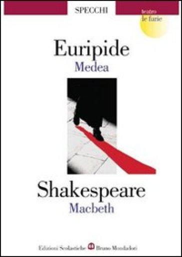 Medea-Macbeth - Euripide pdf epub