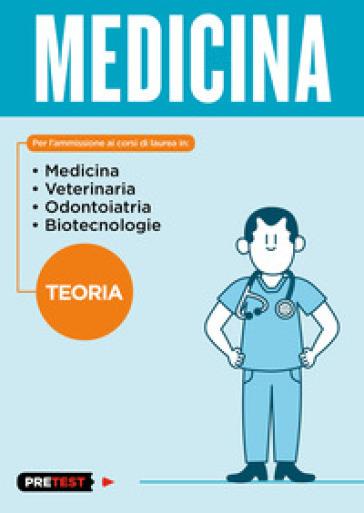 Medicina. Teoria -  pdf epub