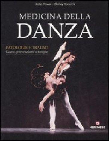 Medicina della danza - Justin Howse | Jonathanterrington.com