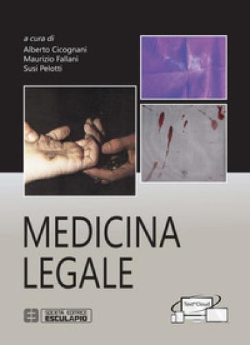 Medicina legale - S. Pelotti |