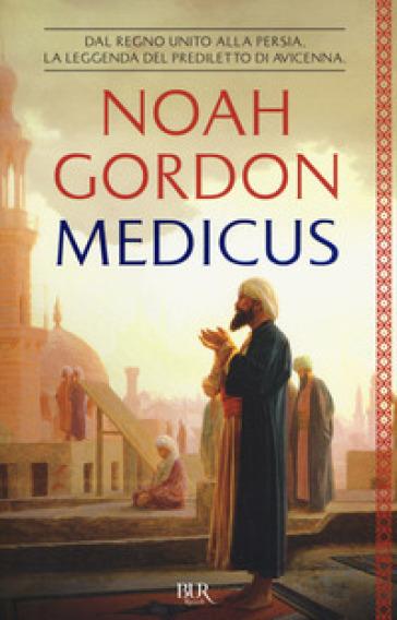 Medicus - Noah Gordon |