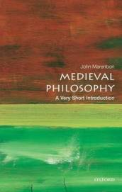 Medieval Philosophy: A Very Short Introduction