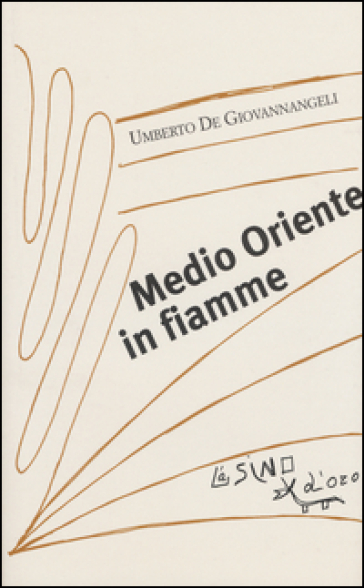 Medio Oriente in fiamme - Umberto De Giovannangeli  