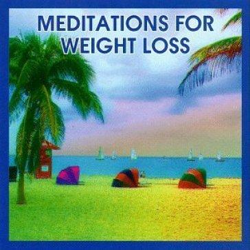Meditations for weight loss - ALLEN M.A., M.S. HOLMQUIST - InMondadori