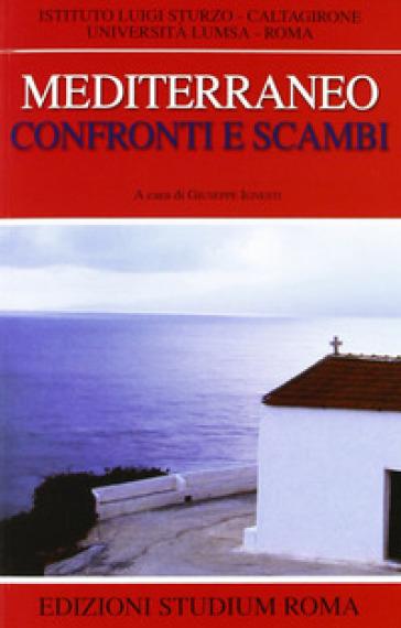 Mediterraneo. Confronti e scambi - G. Ignesti   Kritjur.org