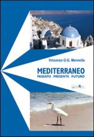 Mediterraneo. Passato presente futuro - Vincenzo G. G. Mennella   Jonathanterrington.com