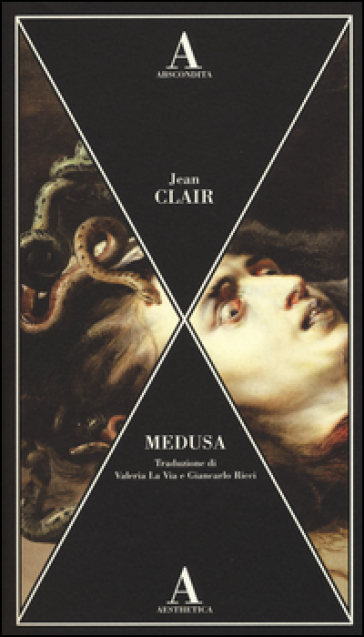 Medusa - Jean Clair | Rochesterscifianimecon.com