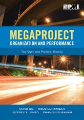 Megaproject Organization and Performance