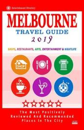 Melbourne Travel Guide 2019