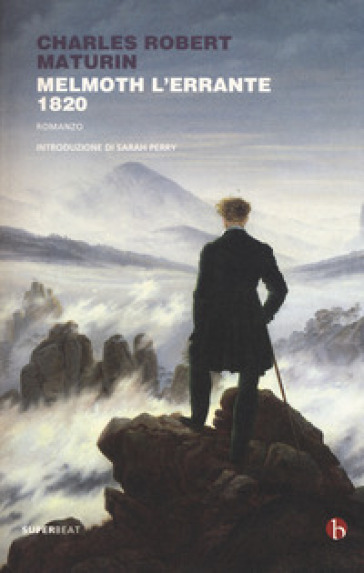 Melmoth l'errante 1820 - Charles Robert Maturin pdf epub