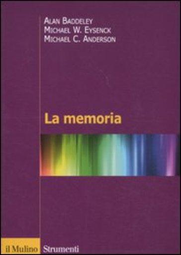 Memoria (La) - Alan Baddeley   Jonathanterrington.com