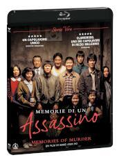 Memorie Di Un Assassino (Blu-Ray+Dvd)