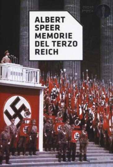 Memorie del Terzo Reich - Albert Speer | Rochesterscifianimecon.com