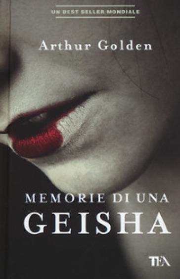 Memorie di una geisha - Arthur Golden | Jonathanterrington.com