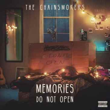 Memories...do not open - THE CHAINSMOKERS