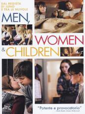 Men, Women And Children(1Dvd)