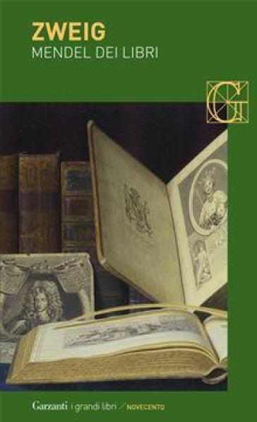 Mendel dei libri - Stefan Zweig |