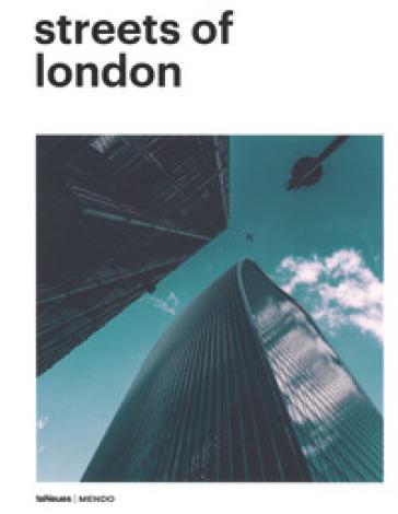 Mendo. Streets of London. Ediz. inglese, francese e tedesca - A. Boucher |