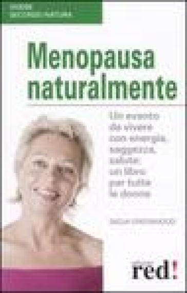 Menopausa naturalmente - Sadja Greenwood |