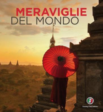 Meraviglie del mondo - Micaela Arlati   Jonathanterrington.com