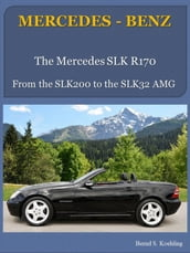Mercedes-Benz R170 SLK with buyer s guide and VIN/data card explanation