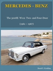 Mercedes-Benz W112 two- and four-door models with buyer s guide and chassis number/data card explanation