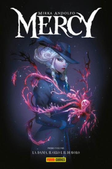 Mercy. 1: La dama, il gelo e il diavolo - Mirka Andolfo pdf epub