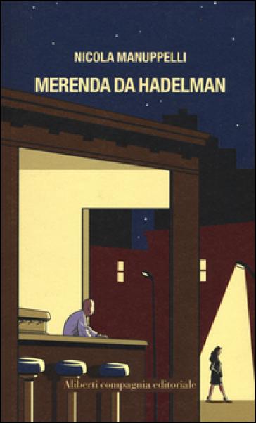 Merenda da Hadelman - Nicola Manuppelli | Rochesterscifianimecon.com