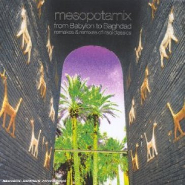 Mesopotamix from babylon to b