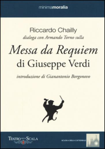 Messa da requiem di Giuseppe Verdi - Riccardo Chailly |