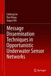 Message Dissemination Techniques in Opportunistic Underwater Sensor Networks