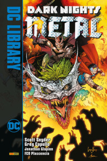 Metal. Dark nights