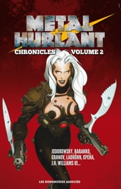 Métal Hurlant Chronicles