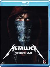 Metallica - Through the never (Blu-Ray)