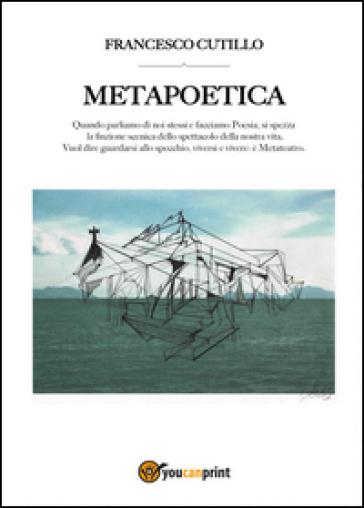 Metapoetica - Francesco Cutillo   Rochesterscifianimecon.com