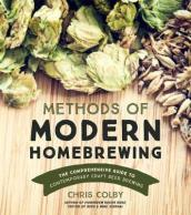 Methods of Modern Homebrewing